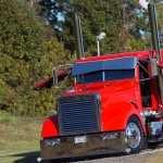 Freightliner hd photos