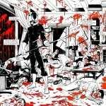 Grendel Comics image