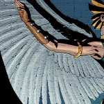 Hawkgirl Comics new wallpapers