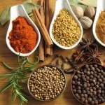 Herbs And Spices desktop