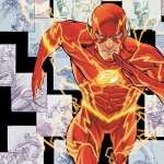 Flash Comics full hd
