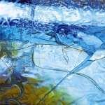 Glass Abstract hd wallpaper