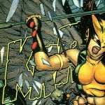 Hawkgirl Comics high definition wallpapers