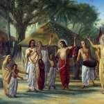 Hindu desktop wallpaper