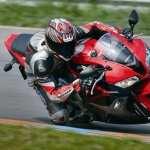 Honda CBR600RR background