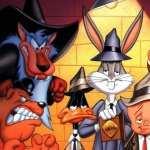 Looney Tunes full hd
