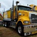 Mack Trucks hd desktop