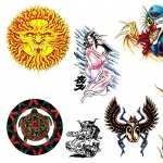 Tattoo Artistic PC wallpapers