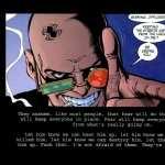 Transmetropolitan Comics hd pics