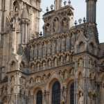 Wells Cathedral wallpapers for iphone