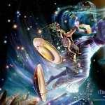 Zodiac desktop wallpaper