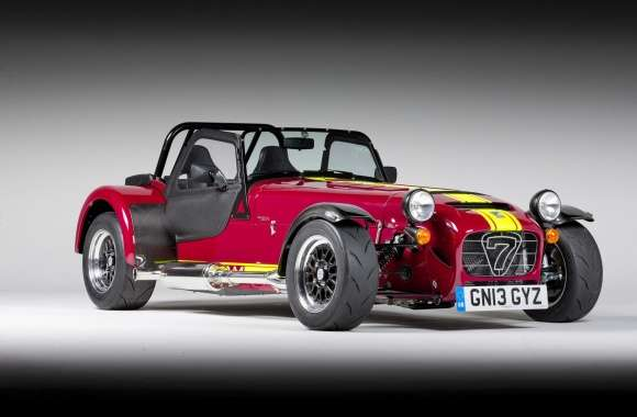 Caterham Seven 620 R wallpapers hd quality
