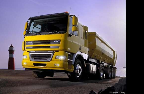 DAF wallpapers hd quality