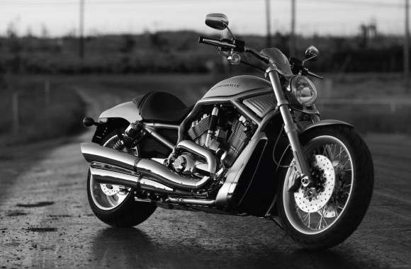 Harley-Davidson V-Rod wallpapers hd quality
