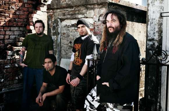 Soulfly wallpapers hd quality