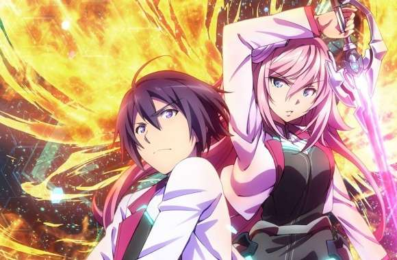 The Asterisk War The Academy City On The Water
