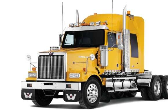 Western Star wallpapers hd quality