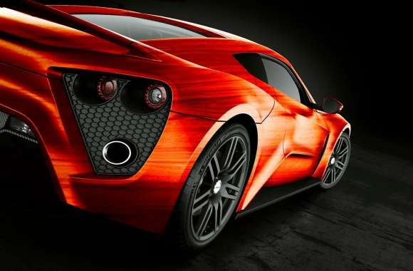 Zenvo ST1 wallpapers hd quality