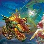 Fairy wallpapers for desktop