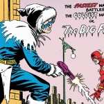Flash Comics pics