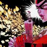 Gotham City Sirens wallpaper