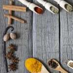Herbs And Spices free