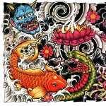 Tattoo Artistic free wallpapers