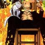 Transmetropolitan Comics wallpapers hd
