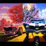 Artistic Vehicles new photos