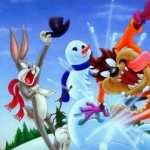 Bugs Bunny widescreen