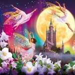 Fairy free wallpapers