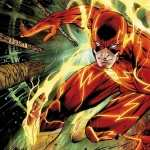 Flash Comics high definition photo