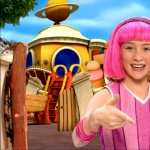LazyTown desktop wallpaper