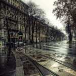 Rain Photography free wallpapers