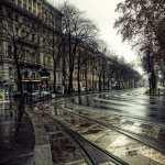 Rain Photography free wallpapers