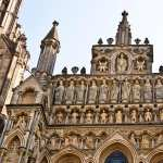 Wells Cathedral wallpapers hd