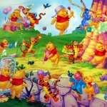 Winnie The Pooh full hd