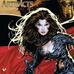 Witchblade Comics free