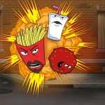 Aqua Teen Hunger Force new wallpapers