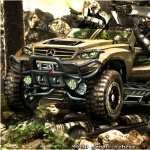 Artistic Vehicles new wallpaper