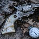 Colt Revolver hd photos