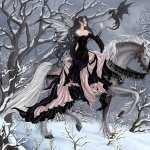 Fairy high definition photo