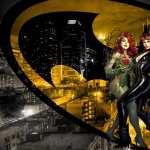 Gotham City Sirens desktop