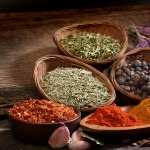Herbs And Spices hd desktop