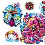 Tattoo Artistic high quality wallpapers