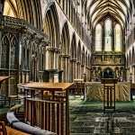 Wells Cathedral high quality wallpapers
