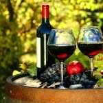 Wine hd desktop