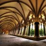 Cathedrals desktop