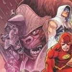 Flash Comics new wallpaper