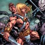 He-man And The Masters Of The Universe hd
